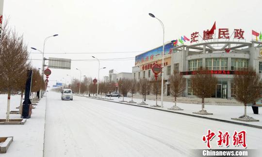青海省多地日降水量突破历史极值