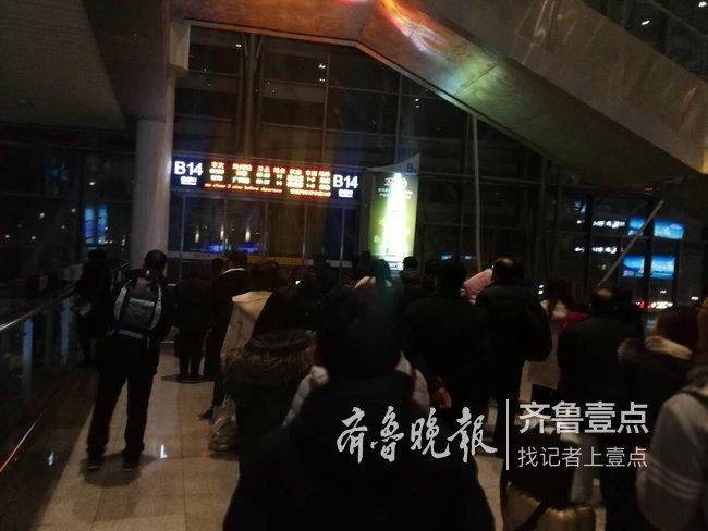 今年春运铁路客流将达215万 青岛北站首超青岛站