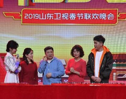 """82秒丨""""五福水饺""""亮相2019山东卫视春晚 五种颜色寓意五种祝福"""