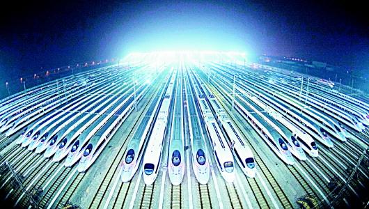 春运山东预计发送铁路旅客1630万 假日客流高度集中