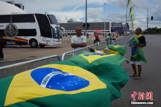 新年伊始 巴西新添3个州宣布进入财政灾难状态