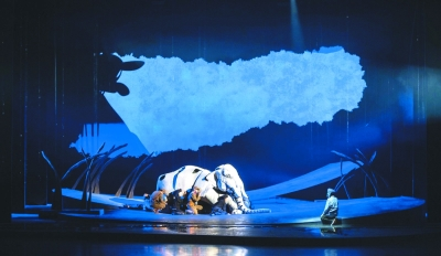 《最后一头战象》:让中国传奇故事走向国际