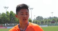 曝华裔球员萧高进报名鲁能巴西DB,将随队参赛