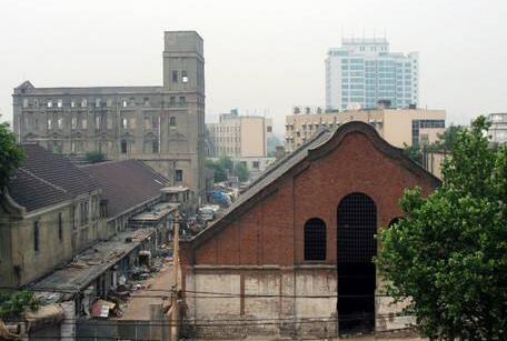 放心了!济南成丰面粉厂遗址将保留,春节后将施工修复