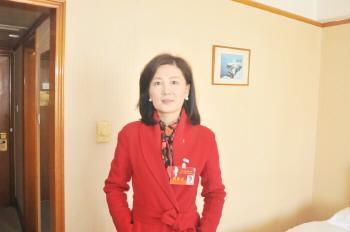 市政协委员刘盈:关爱老年人出行 优化公交站设置