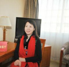 市政协委员李逢春:建立专家库 民营企业可共享高端人才