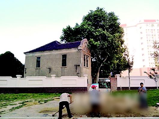 bob体育:官宣:百年历史的成丰面粉厂老建筑今年内将修复完善
