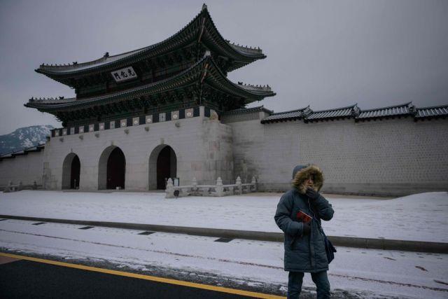 韩国去年经济增速陷6年来最低
