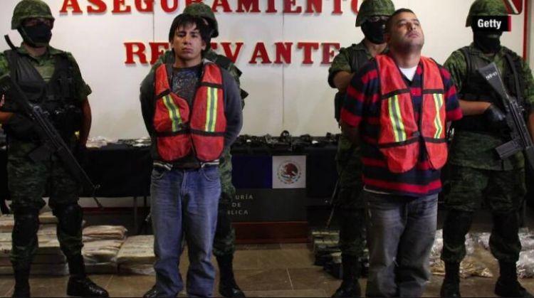 创纪录!墨西哥2018年凶杀案超3.3万起,多与贩毒集团有关