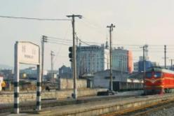 张博铁路将动工 设多站点运行动车