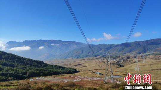 2018年四川全社会用电量2459亿千瓦时 增长11.5%