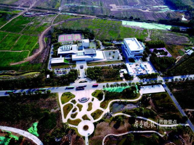 济南先行区今年计划建100多公里路,落地25个项目