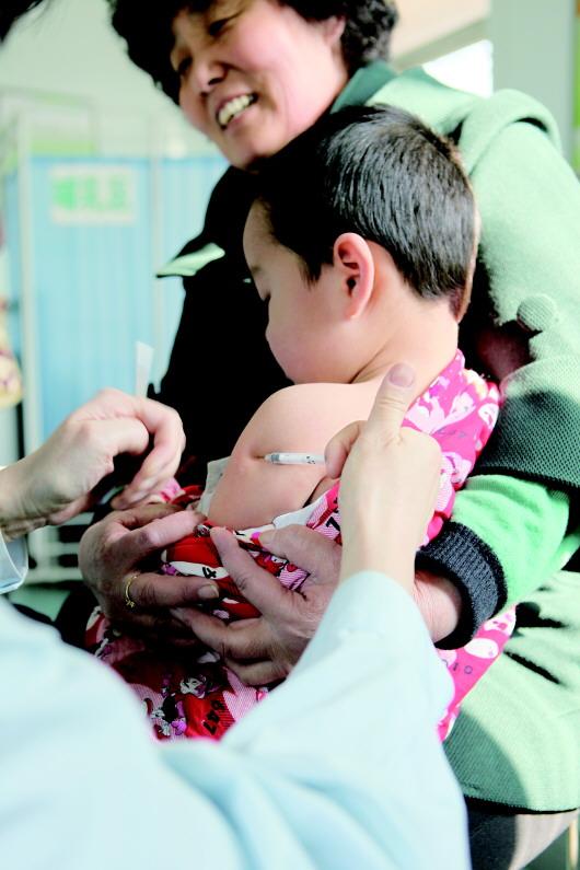 济南:将建立疫苗和预防接种全程追溯体系