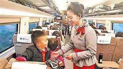 济青高铁、青盐铁路开通满月 两条线路日均送客万余人次