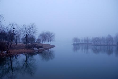 淄博今明气温有起伏 月末再迎雨雪降温