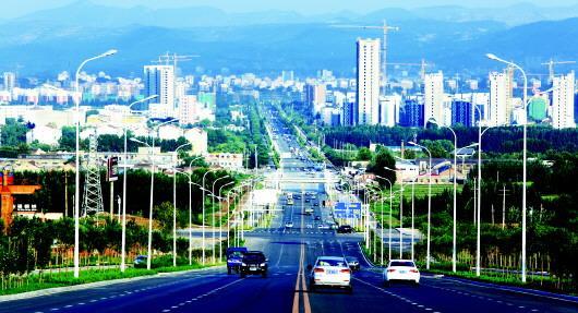 聚焦区县两会丨淄川加快与中心城区融合进程