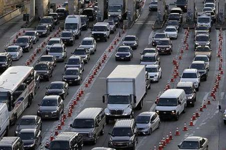 淄博公安交警发布春节假期出行攻略 春节期间这些路段易拥堵易出事故