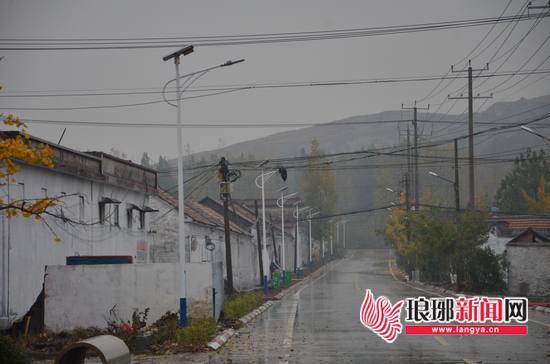 临沂罗庄区、高新区市派第一书记:推进乡村振兴