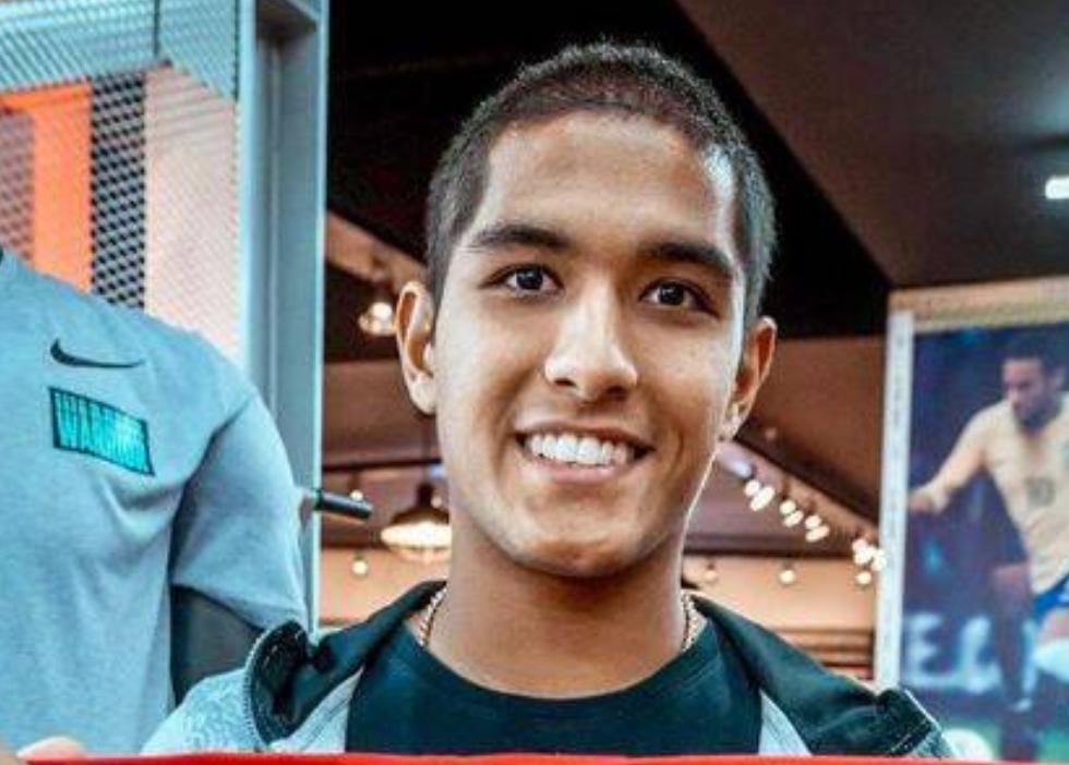 不是恒大?秘鲁媒体:华裔球员罗伯托-萧即将加盟鲁能
