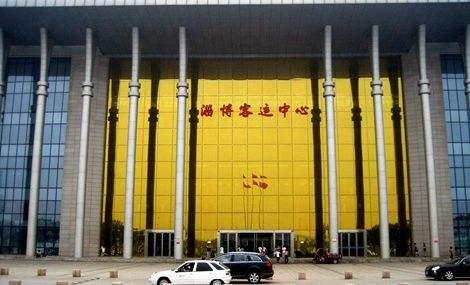 聚焦春运丨淄博汽车总站小年迎客流小高峰