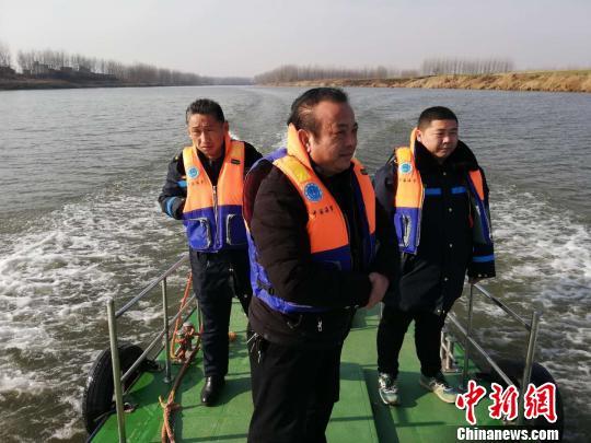《75秒赛车注册》_河南淮滨拆解近百采沙船 重拳整治让淮河重回水清岸绿