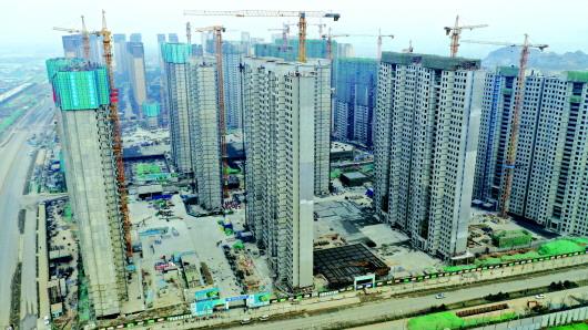 山东5项措施促进绿色建筑发展 对装配式建筑奖励3%容积率