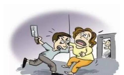 阳谷:男子疑心妻子出轨竟半夜持刀将其捅杀