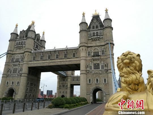 """苏州回应""""伦敦桥""""被拆除:为消除安全问题进行改造"""