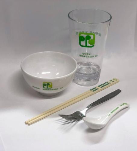 数据:香港2个月减少使用逾120万套即弃塑料餐具