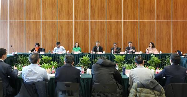 中国互联网金融协会工作会议召开 部署2019年工作