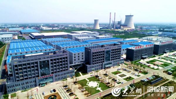 """莒县经济开发区:""""三创三生""""打造新经济增长极 用新动能挺起高质量发展""""脊梁"""""""