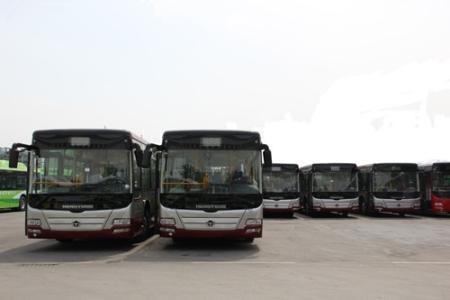 春节淄博部分公交线路调整运行 2月6日恢复