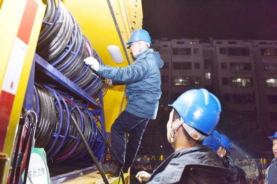 亮堂过大年 淄博供电109个抢修点准备好了