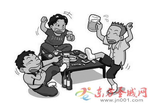 济宁市疾控中心春节健康提示!请收好