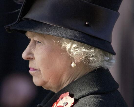 英国为女王登基67周年鸣礼炮 本人因这理由拒绝庆祝