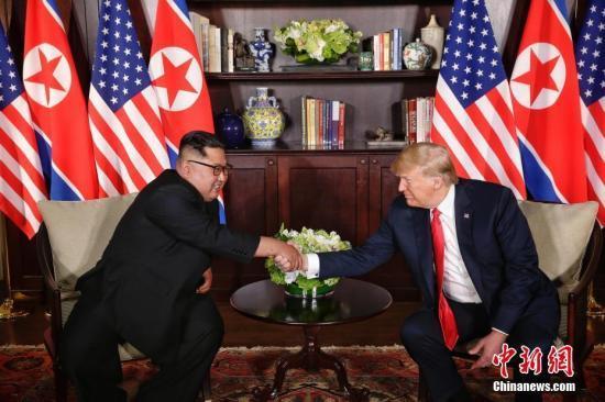 青瓦台:对第二次朝美首脑会谈表示欢迎