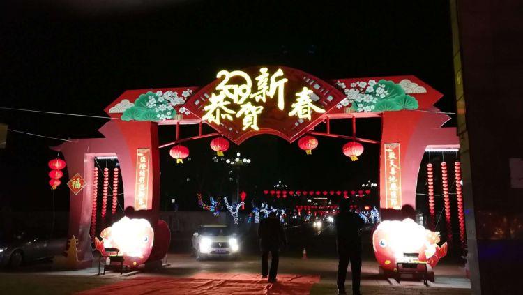【因为所以造句】@山东人,春节除了走亲访友,这些特色文旅活动值得一看