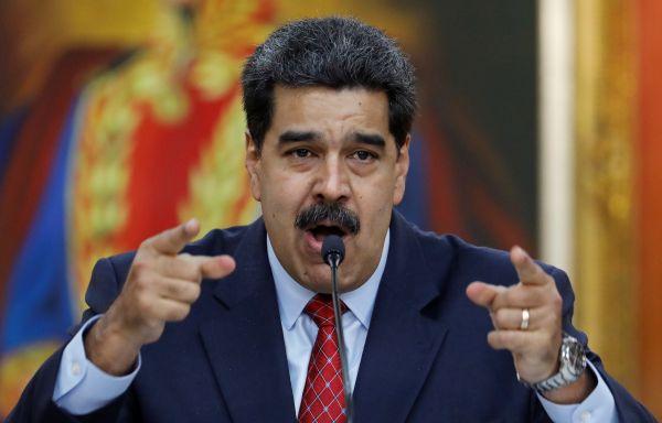 马杜罗称准备好与反对派对话