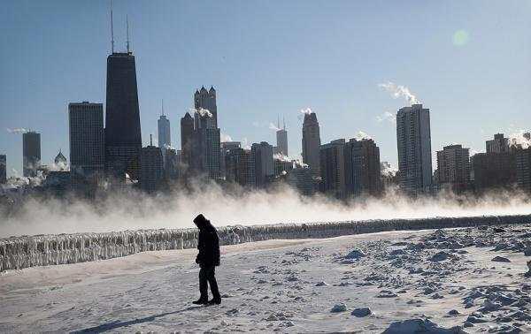 研究预测:今年全球极端天气事件可能会更多、更严重