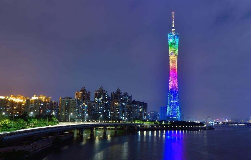 """大数据里的""""春节旅游"""":穿短袖的广州最受欢迎 95后成旅行新势力"""