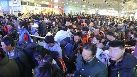 这个春节假日357.0万人次来济南旅游 实现旅游消费35.2亿元