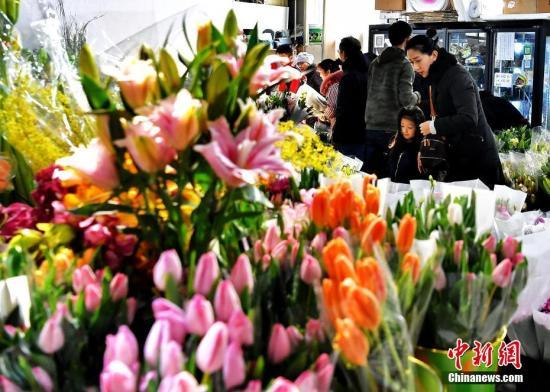 安徽省春节黄金周共实现社会消费品零售总额约350亿元