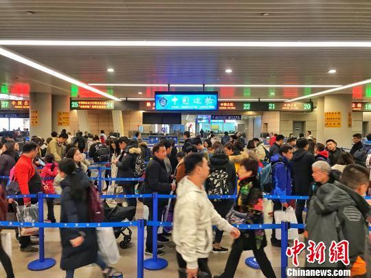 春节长假国人热衷出境游 东南亚国家和地区受青睐
