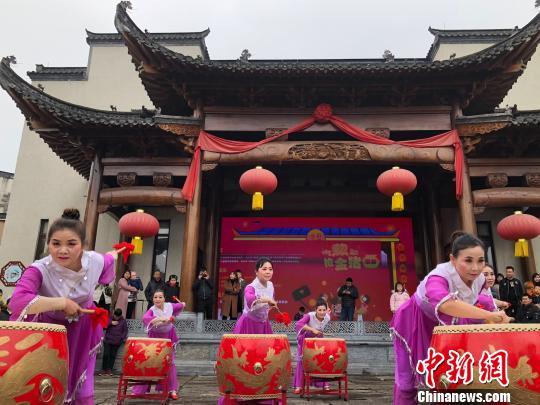 春节期间安徽省旅游收入逾218亿元
