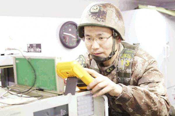 刘加平:日照籍特贴专家的军旅传奇