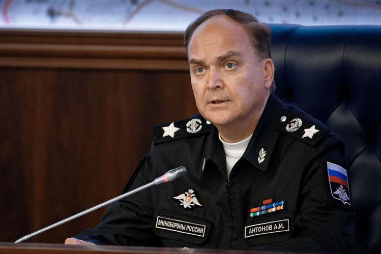 俄特使:中导条约保护欧洲而非美国 美国为造新导弹选择退出
