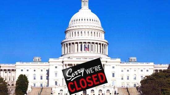 美国会谈判再次破裂陷僵局 再度关门可能性上升