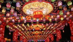 淄博春节旅游亮点纷呈 接待国内外游客254.7万人次