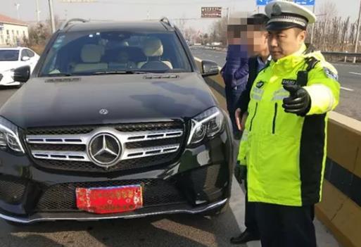 这个春节,东营交警累计查获酒驾82起!