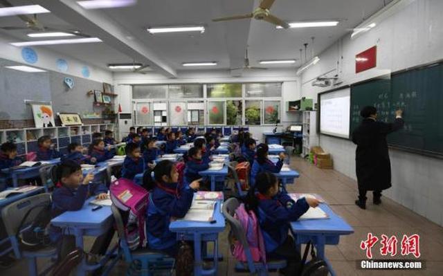 校外培训挤占春节假期 家长缘何不买教育减负的账?